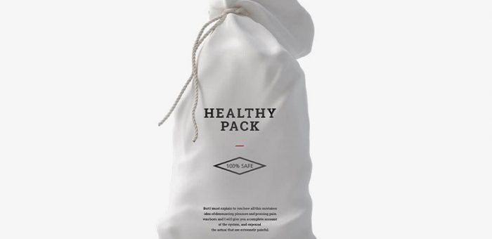 Healthy Pack